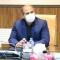 پیام تبریک به رییس شورای اسلامی شهرستان مبارکه